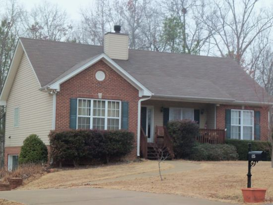125 Crooked Creek Ln, Odenville, AL 35120
