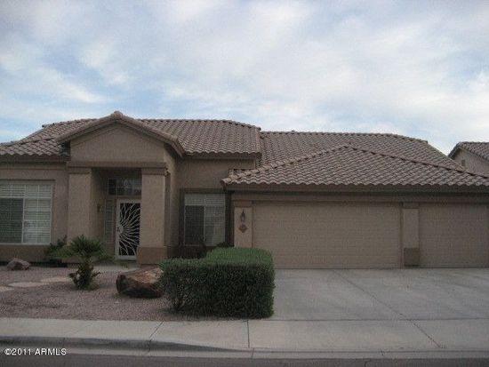 685 W San Angelo St, Gilbert, AZ 85233