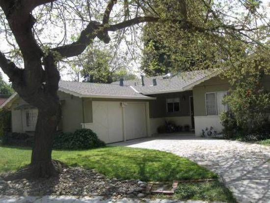 2908 Sevyson Ct, Palo Alto, CA 94303