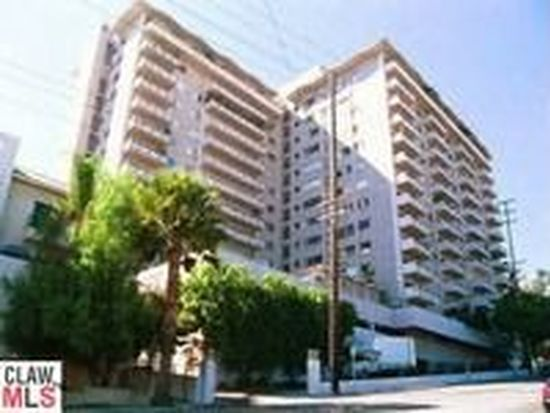 1155 N La Cienega Blvd APT 604, W Hollywood, CA 90069