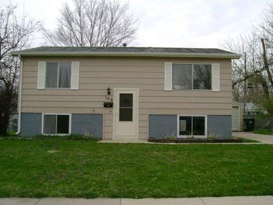 150 Lenora Dr NW, Cedar Rapids, IA 52405
