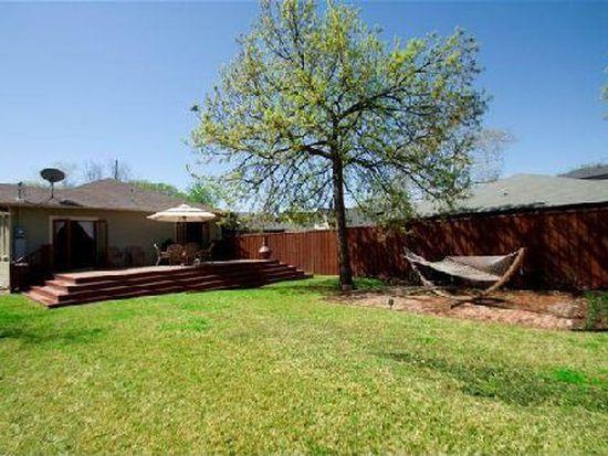 5215 Richard Ave, Dallas, TX 75206