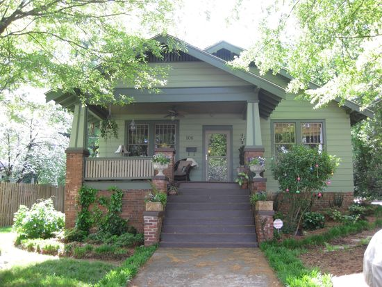 106 Atwood St, Greenville, SC 29601