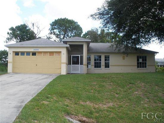 14201 Chancellor St, Fort Myers, FL 33905