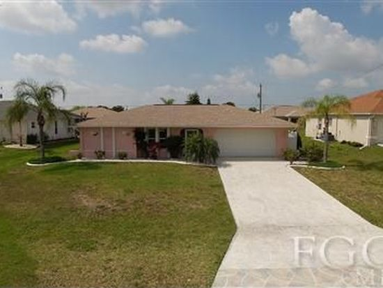 622 SW 22nd Ter, Cape Coral, FL 33991