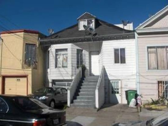 40 Niagara Ave, San Francisco, CA 94112
