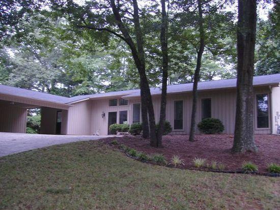 3385 Brookhill Cir, Marietta, GA 30062