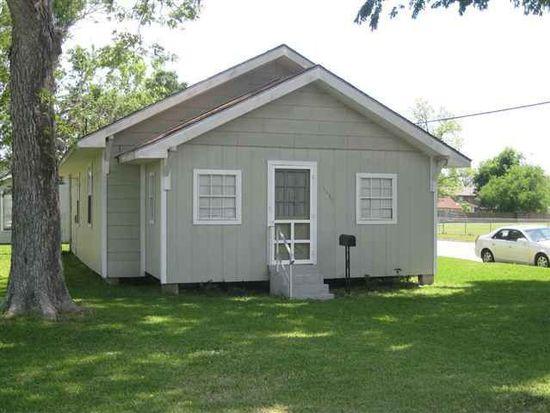 1139 Franklin Ave, Nederland, TX 77627