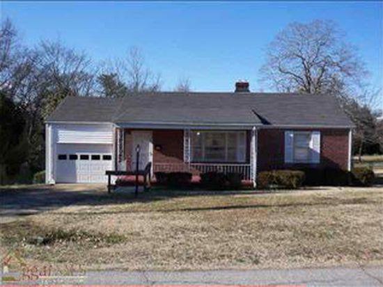 107 Leland Cir, Greenville, SC 29617