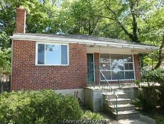 6019 Woodcrest Ave, Baltimore, MD 21209
