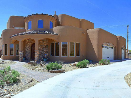 2516 Villa Doro Way NW, Albuquerque, NM 87104