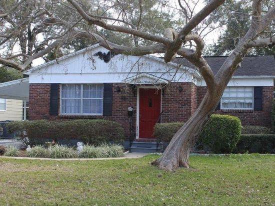 1219 E Flora St, Tampa, FL 33604