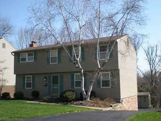450 Galway Dr, Bethel Park, PA 15102