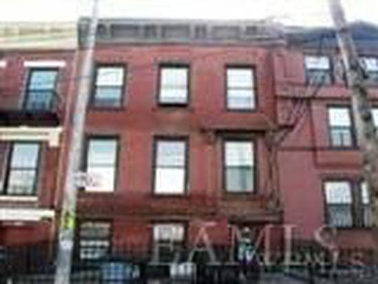 454 E 134th St, Bronx, NY 10454