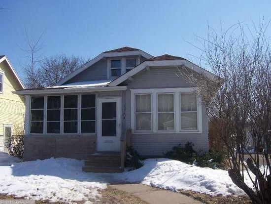 1190 Jessamine Ave E, Saint Paul, MN 55106