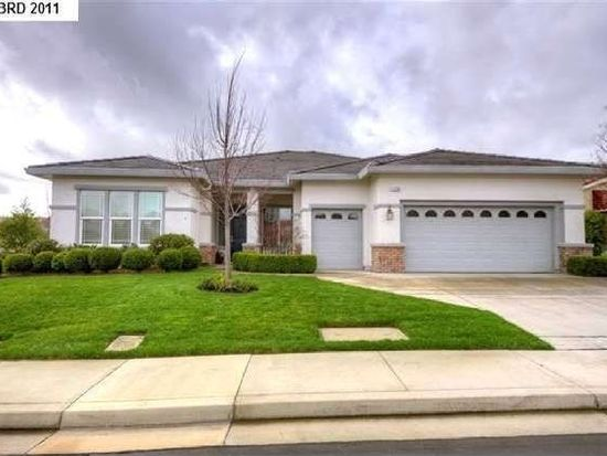 1234 Alderman Ln, Brentwood, CA 94513