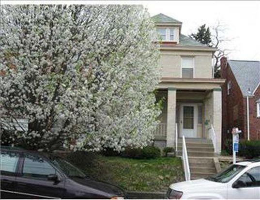 1604 Cumberland St, Pittsburgh, PA 15205