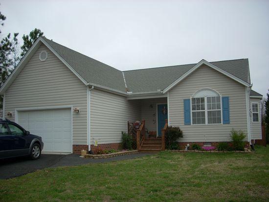 7706 Shady Banks Ter, Chesterfield, VA 23832