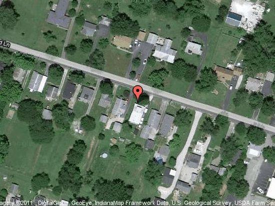 1721 Mcdonald Ln, New Albany, IN 47150