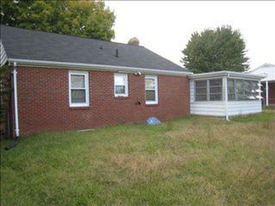 150 Gloucester St, Danville, VA 24540