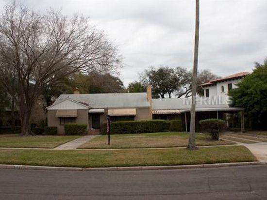 331 Blanca Ave, Tampa, FL 33606