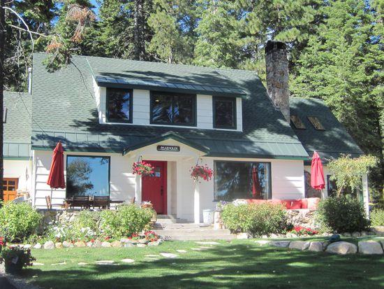 2845 W Lake Blvd, Tahoe City, CA 96145