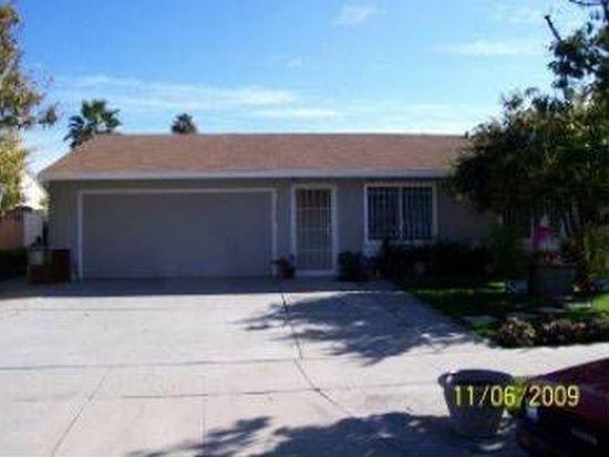 3014 Sunwood Dr, San Jose, CA 95111
