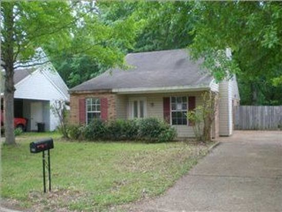 141 Shadow Hill Dr, Madison, MS 39110
