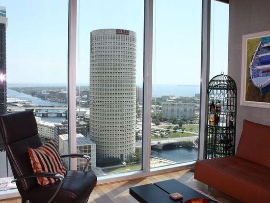 777 N Ashley Dr UNIT 2502, Tampa, FL 33602