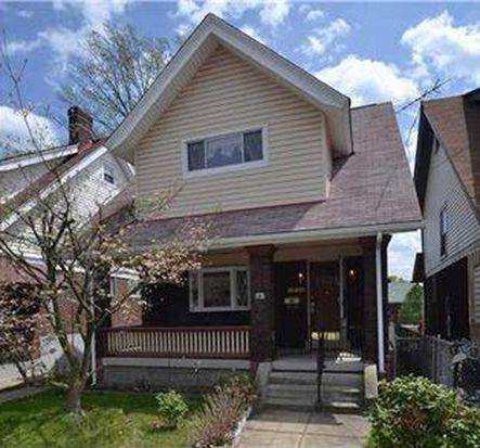 1610 Morningside Ave, Pittsburgh, PA 15206