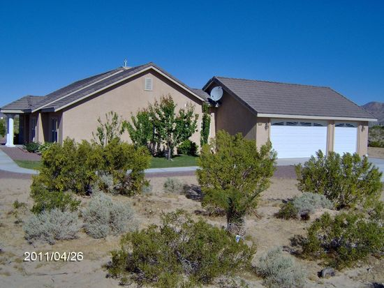 40766 Valley Center Rd, Newberry Springs, CA 92365