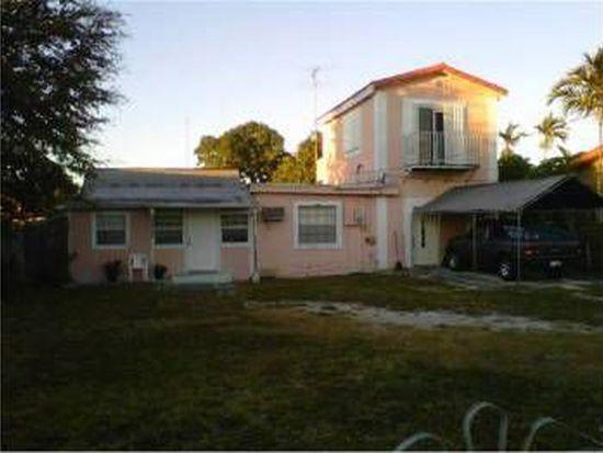 6761 SW 13th Ter, Miami, FL 33144