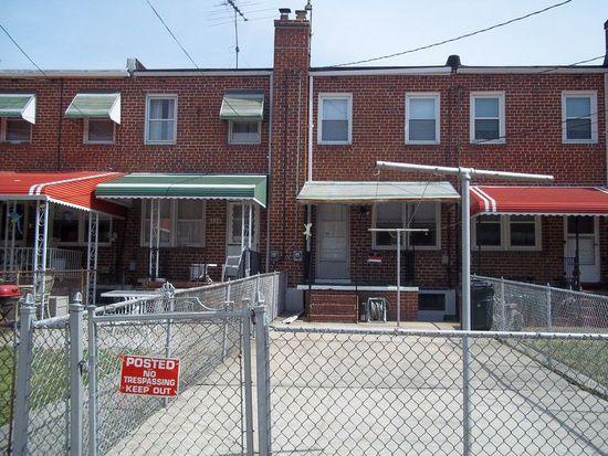 326 Kane St, Baltimore, MD 21224