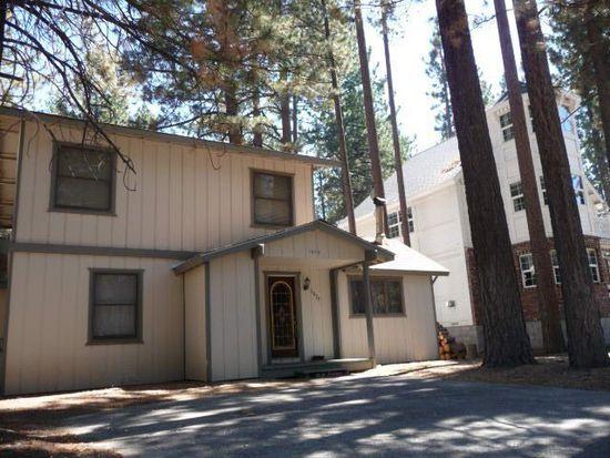 1079 Rufus Allen Blvd, South Lake Tahoe, CA 96150