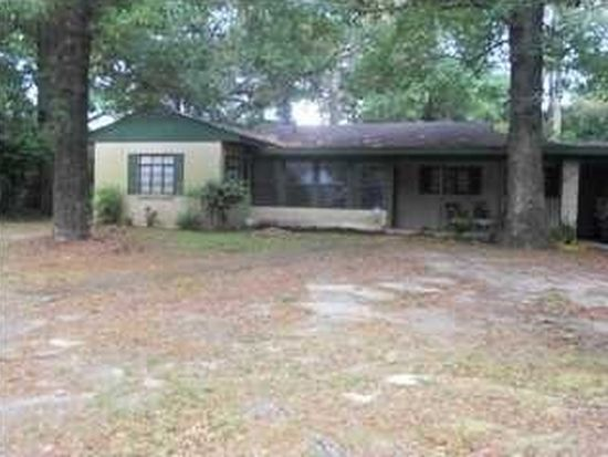 1367 Goodman Ave, Mobile, AL 36605
