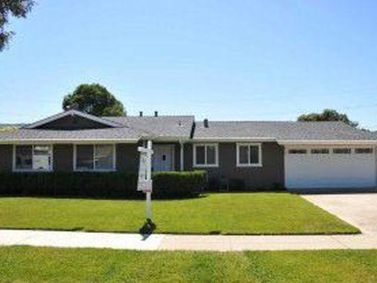 5545 Vassar Dr, San Jose, CA 95118