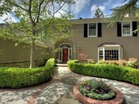 259 Coleridge Ave, Palo Alto, CA 94301