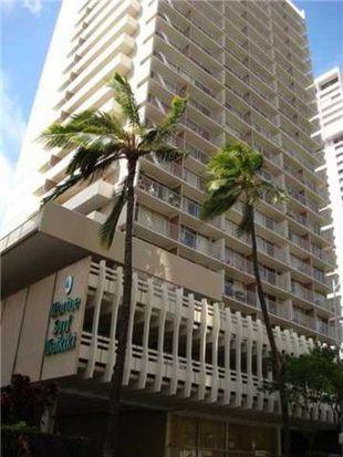 364 Seaside Ave APT 910, Honolulu, HI 96815