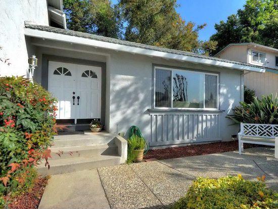 4316 Hampshire Pl, San Jose, CA 95136