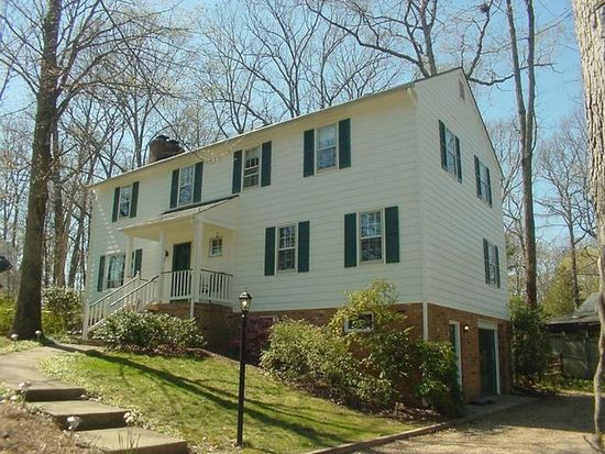 3017 Williamswood Rd, North Chesterfield, VA 23235
