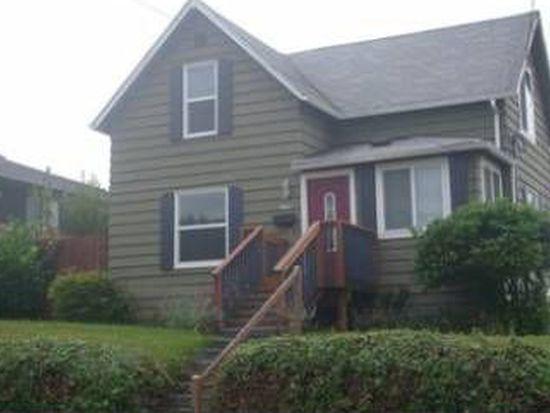 9821 62nd Ave S, Seattle, WA 98118