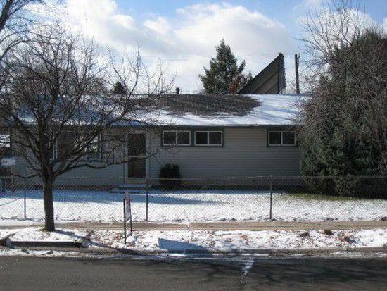 2734 Wren Dr, Colorado Springs, CO 80909