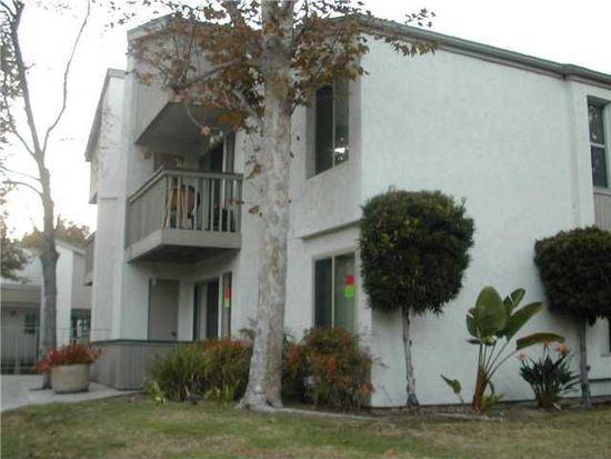 6006 Rancho Mission Rd UNIT 289, San Diego, CA 92108