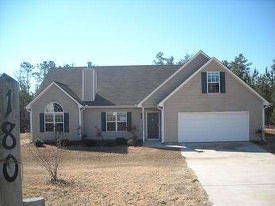 180 Kendall Ln, Covington, GA 30014