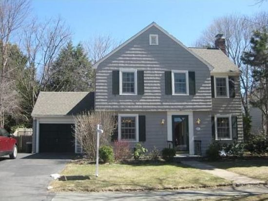 11 Westminster Rd, Marblehead, MA 01945