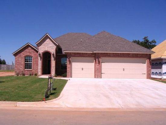 1323 Riverwind Dr, Oklahoma City, OK 73130