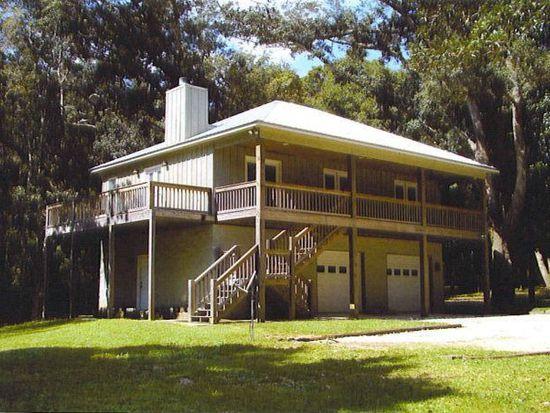 13951 Woodland Dr, Magnolia Springs, AL 36555