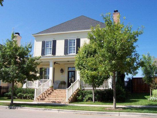11516 Trafalgar Ave, Lubbock, TX 79424