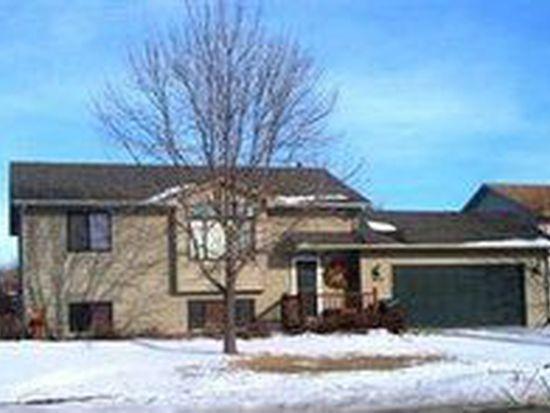 4808 S Sertoma Ave, Sioux Falls, SD 57106