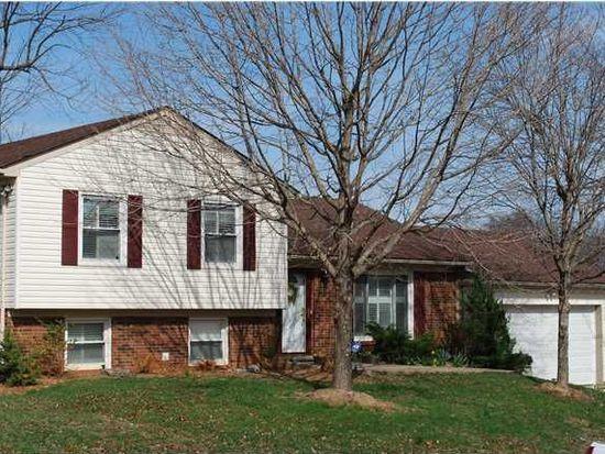 10711 English Oak Ct, Louisville, KY 40241